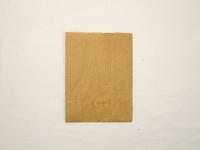 Пакет паперовий корич. 110*190 \100 Крафт