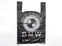 """Пакет """"BMW"""" (42*70) МАХ CARMAN черный \50 \500"""