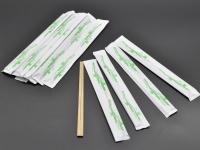 Палочки для суши 100 шт бамбук