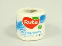 Туалетний папір РУТА Classic   1шт\64 белая