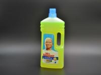 Жид-сть д/пола Mr.Proper 1,5л \9  лимон