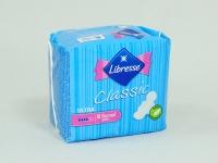 Прокл Libresse Classic Normal SOFT 10шт(4к)\24    (12439)