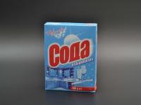 Сода кальцинована Подолянка 700гр \34