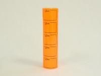 Ценник бол-3м/5  оранжевый