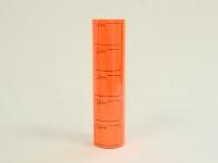 Ценник бол-3м/5  темно-оранжевый