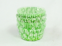 Тарталетки d 5*3 см 100 шт різнокольорові\10