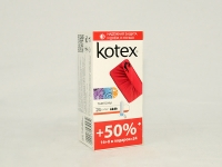 Тампони Kotex 16шт Super (34572)