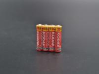 Батар. R3 міні-пал. Kodak  4шт\60