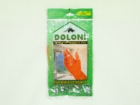 """Перчатки Гумові """"Doloni"""" S \12 \144"""