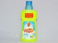 Жид-сть д/пола Mr.Proper 500мл\20 Лимон