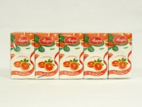 "Носова хустинка ""Алсу-Пак""  \160   Сицилійський Апельсин"