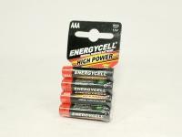 Батар. R3 міні-пал. Energycell 4 шт\60