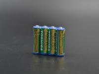 Батар.  R6 паль. TOSHIBA 4шт \40\1000