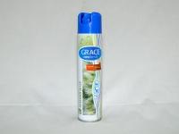Освеж  Grace  300 мл\24 Зелений вітер