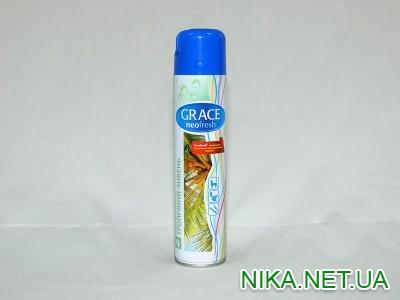Освеж  Grace  300 мл\24 Тропічна злива